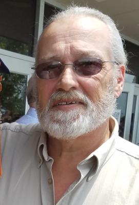 John Stephen Reed