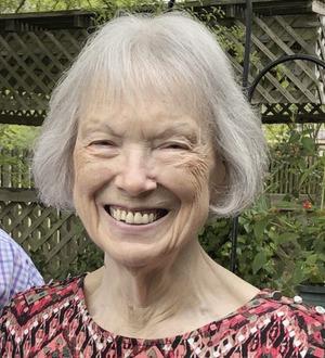 Dora Fields Wade