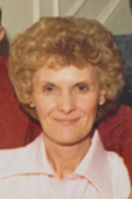Louise Strimbu