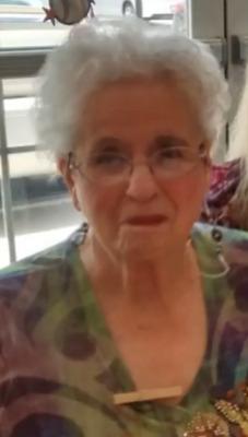 Joan Wineinger Combs