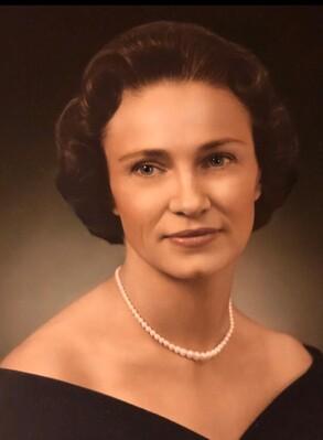 Mae E. Hansen