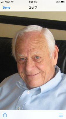 Jimmie Allen Pickard
