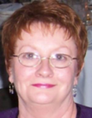 Joan Carol Finnel
