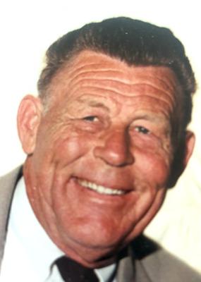 Delbert Butch Lewis Clutts