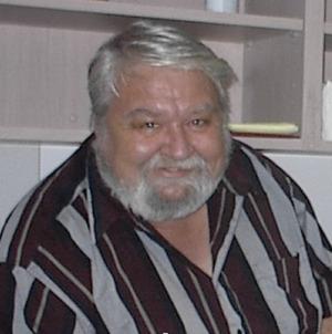 Gerald Hall Johnson