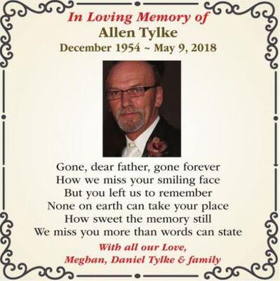Obituaries   Wetaskiwin Times