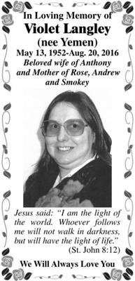 Obituaries | Simcoe Reformer