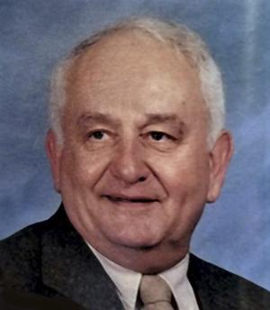 Walter Joseph Church