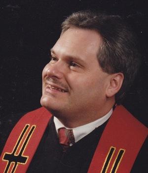 Rev. Daniel L. Dennis