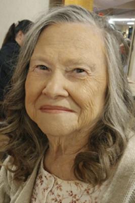 Phillis Maxine Burks