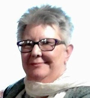 Cheryl Rhea Hensch