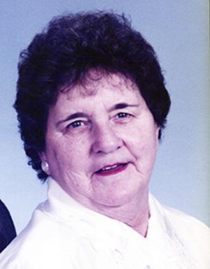 Marguerite Rita E. McAllian