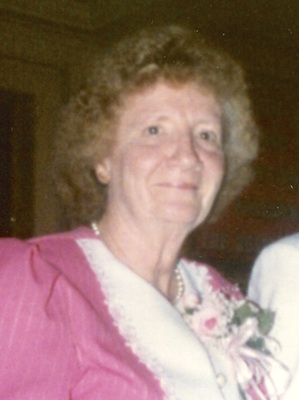 Madelyn Jean Eppinger