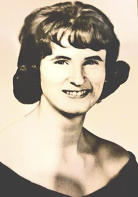 Jean Dorothy Hanson Greaves