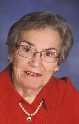 Mitzi Yurgec