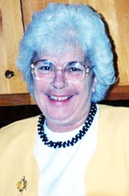 Agnes Dolliver Carr