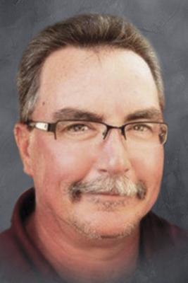 Glenn D. Conway
