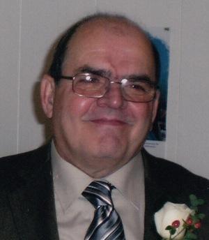 Russell J. Long