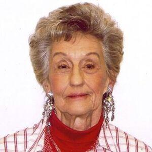 Tommie Mae Skinner