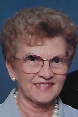 Alma Kersey
