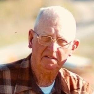Ray Huffman