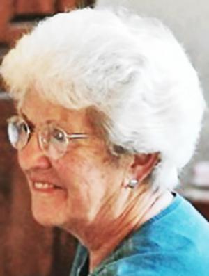 Patricia M. Archer