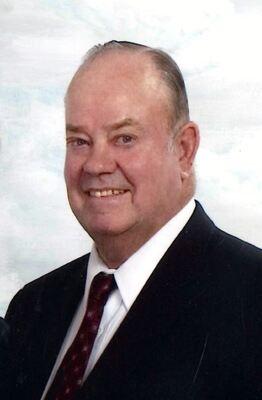 Frank A. Haverkamp