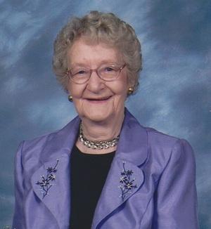 Wallie Margaret Tate Buck