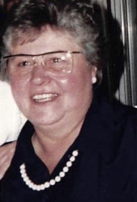 Carolyn Bradley Ezor