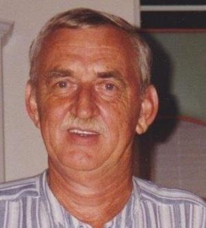 Robert M. Laughlin