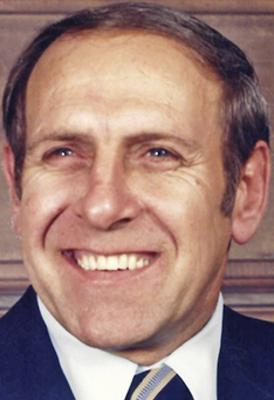 Charles H. Bishop