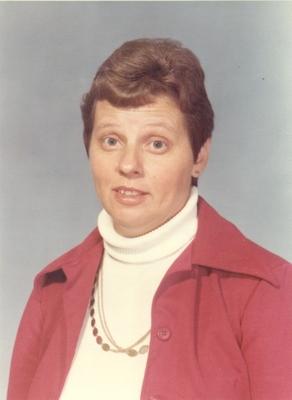 Janet Marie Slade Smith