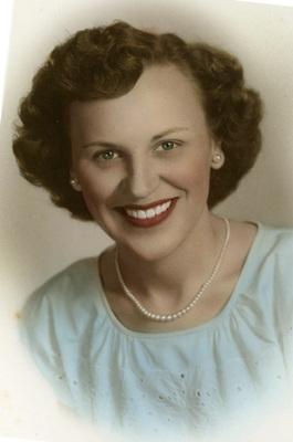 Elizabeth Flaga