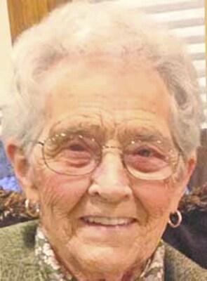 Priscilla Helen Withee