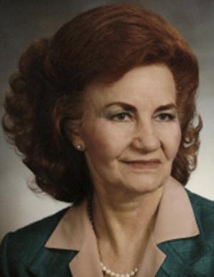 Ruth I. Kolpin Rubison