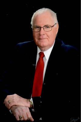 Melvin R. Walker
