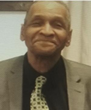 Rev.  Nathaniel E. Burroughs Sr.