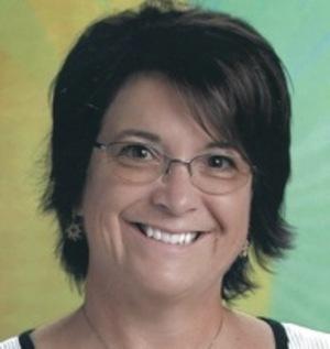 Christine Marie Merchbaker