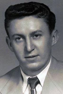 Ronald Ray Heffner
