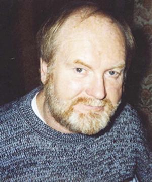 John Forrest Bucketts Burkett