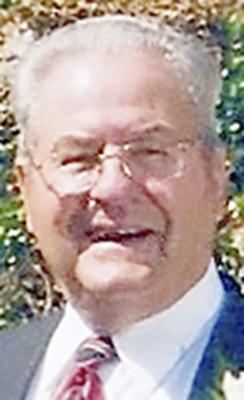 Wilfred J. Daigle