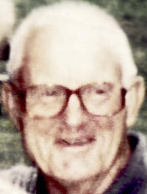 Robert F. Redman