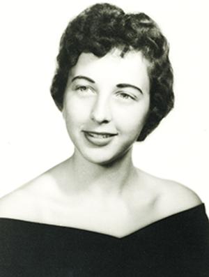 Patricia Carol Lewis