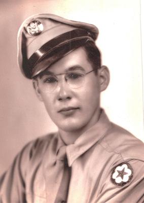 John Frederick Cusick