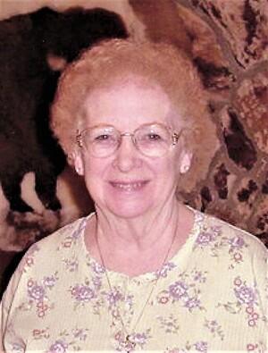 Marilou Takacs