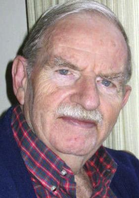 Byron Bud Livengood