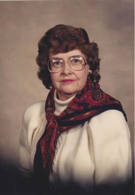 Mary Alyce Shannon