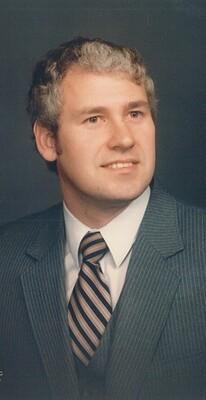 Richard Allen McCormick, Sr.