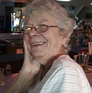 Carol Ann Budzeak
