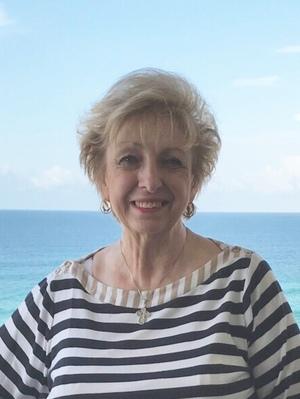 Marianne Lazor Eley